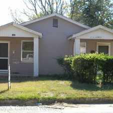 Rental info for 1824-1826 Nina Street in the Columbus area