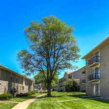 Rental info for Santa Fe Village Apartments in the Waldo area