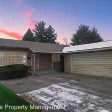 Rental info for 407 S 32nd Ave in the Yakima area