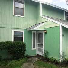 Rental info for 25 Tomoka Meadows Blvd. in the Ormond Beach area