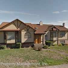 Rental info for 1168 34th Ave NW