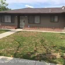 Rental info for 3031 E. Gilbert