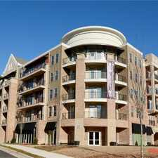 Rental info for Alexan North Station in the Dunwoody area