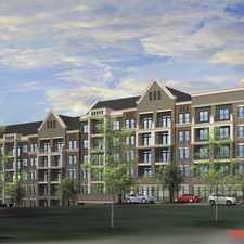 Rental info for Alexan North Station in the Sandy Springs area