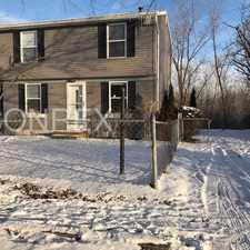 Rental info for 4 Bedroom home with Tons of Character! This is a must see! in the Columbus area