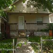 Rental info for 508 South Drury Avenue in the Sheffield area