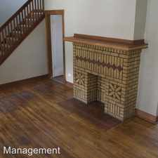 Rental info for 1121 Bellaire in the Pittsburgh area