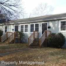 Rental info for 2410 5th Avenue in the Highland Park Southern Tip area