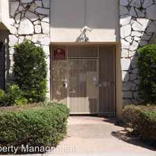 Rental info for 840 Cedar Ave #2 in the Los Angeles area