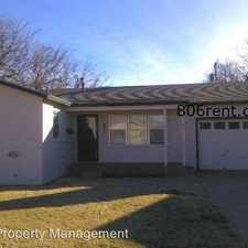 Rental info for 5211 41st St. in the Bowie area