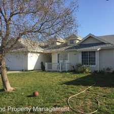 Rental info for 6184 N Gilroy
