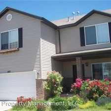Rental info for 247 S. 880 West in the Spanish Fork area