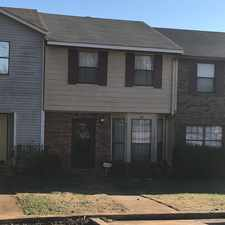 Rental info for 5551 St. James Street in the Trussville area