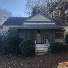 Rental info for 2622 Plum Street