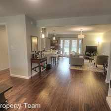Rental info for 5305 Medford in the Pecan Springs Springdale area