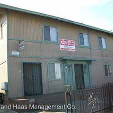 Rental info for 414 E. 17th St. #03 in the Los Angeles area