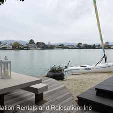Rental info for 38 LAGOON RD