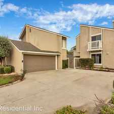 Rental info for 4501 Pinyon Tree Lane in the Woodbridge area