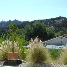 Rental info for Townhouse In Move In Condition In Westlake Village