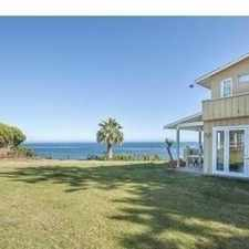 Rental info for Come Enjoy The Of 's Most Exclusive Ocean Front...