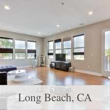Rental info for 2 Bedrooms Apartment In Quiet Building - Long B... in the Long Beach area