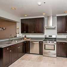 Rental info for Stunning Fully Renovated Tri-level Town Heart O... in the Redwood City area