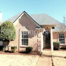 Rental info for 726 Silver Sands Drive Cordova TN 38018 in the Memphis area