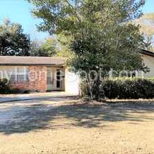 Rental info for Centrally Located 3 Bedroom Convenient to NAS! in the West Pensacola area