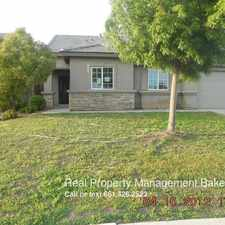 Rental info for 11500 Pacific Harbor Ave. in the Bakersfield area