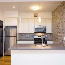 Rental info for 149 Clarkson Avenue #1f in the New York area