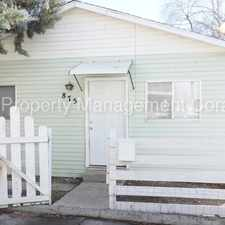 Rental info for 2 Bedroom, 1 Bathroom Cottage in Sparks. in the Reno area
