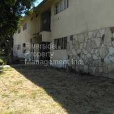 Rental info for Large 2 Bedroom 2 Bath! Hurry, it will go fast! in the San Bernardino area