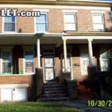 Rental info for Two Bedroom In Baltimore City in the Baltimore area