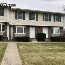 Rental info for One Bedroom In Centre County in the State College area