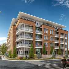 Rental info for The Baldwin at St. Paul Square