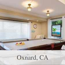 Rental info for FURNISHED Month-to-month Rental Be Available From. in the Oxnard area