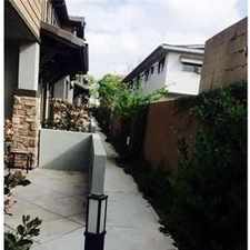 Rental info for Average Rent $3,400 A Month - That's A STEAL! in the Arcadia area
