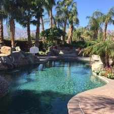 Rental info for 5 Bedrooms House - Large & Bright. Washer/D... in the Indio area