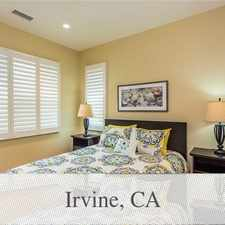 Rental info for This House Requires Minimum 31-day Stay. in the Irvine area
