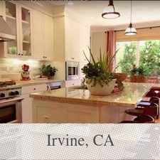 Rental info for House For Rent In. Will Consider! in the Irvine area