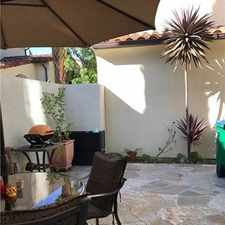 Rental info for Tastefully Upgraded Arborel Plan 2 With 2 Bedro... in the Irvine area