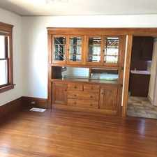 Rental info for Bright Oakland, 3 Bedroom, 2 Bath For Rent in the Oakland area