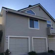 Rental info for Super Cute! Townhouse For Rent! in the Hercules area