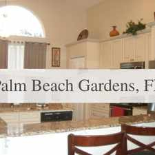 Rental info for Move-in Condition, 2 Bedroom 2 Bath in the Palm Beach Gardens area