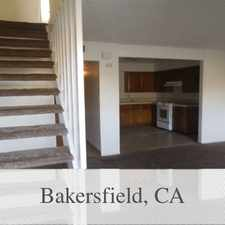Rental info for Charming 2 Bedroom, 1.25 Bath. $850/mo in the Bakersfield area
