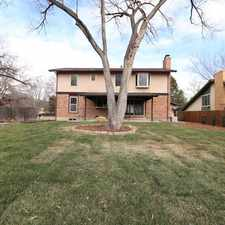 Rental info for Remodeled Home 5 Bedroom 3. 5 Bathroom 2 Car. P... in the Colorado Springs area