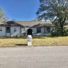 Rental info for Plant City. Sprawling 4BD/2. 5BTH Pool Home On ...