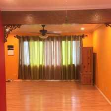 Rental info for Beautiful 3 Bed, 2 Bath, Located In Desirable P... in the Los Angeles area
