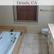 Rental info for 3 Bathrooms - 4,320 Sq. Ft. - $7,000/mo - In A ... in the Orinda area
