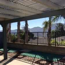 Rental info for 2 Bedroom, 2 Full Bath Patio Home Located In Th...